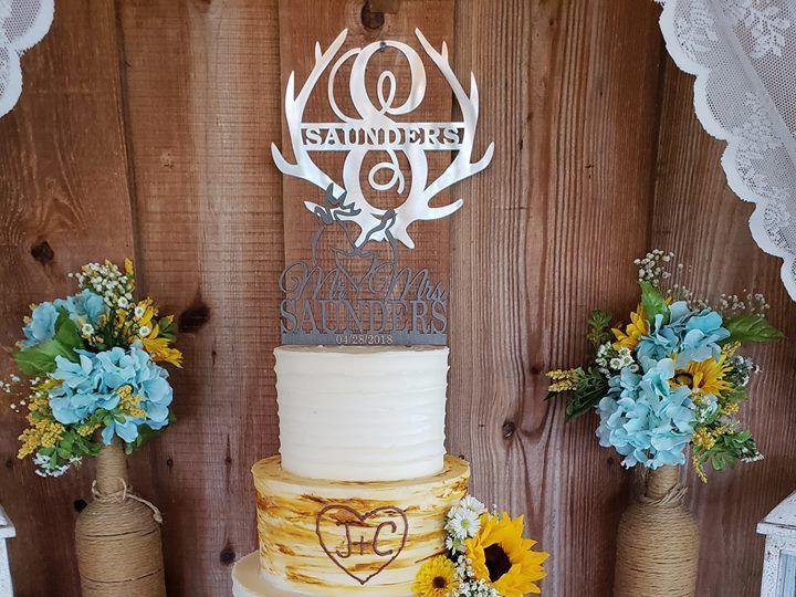 Tmx 1531019856 879e74a1940d3a20 1531019855 1be2cc27db458290 1531019856323 24 14 Winter Haven wedding cake