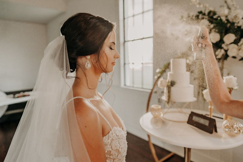 Accessories - Sincerity Bridal