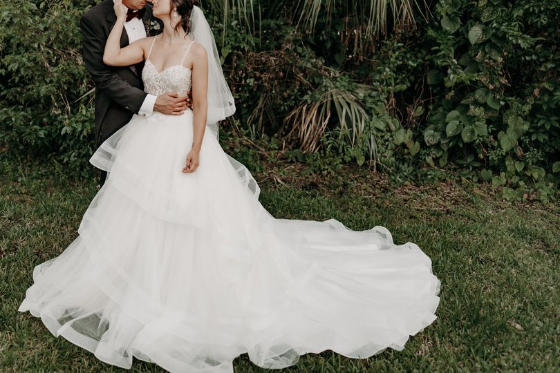 Gown - Sincerity Bridal