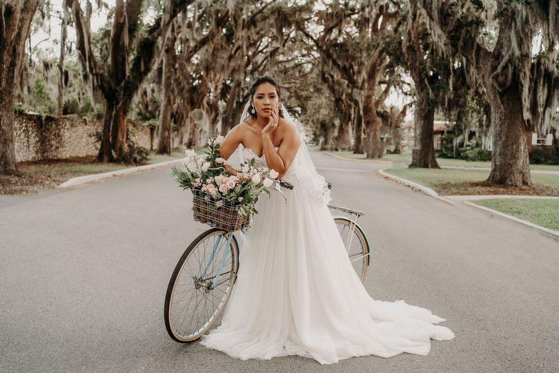 Charm - Modeca Bridal
