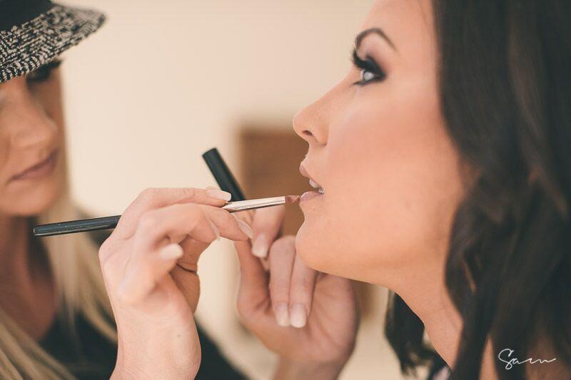 Makeup By Lindsay
