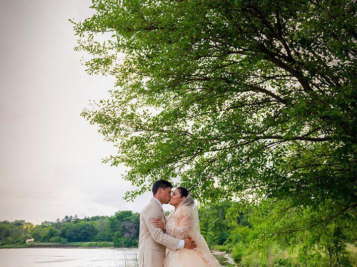 Tmx 07 51 999723 160229460441784 Mundelein, IL wedding photography