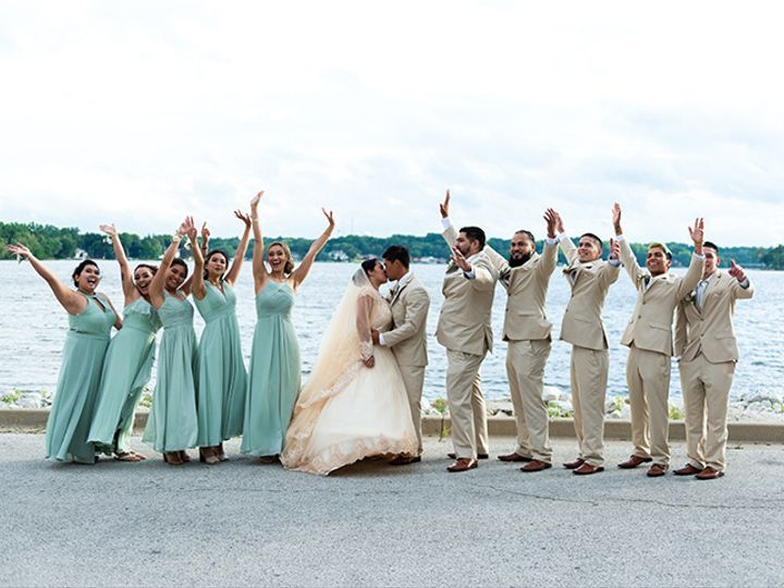 Tmx 13 51 999723 160229460377824 Mundelein, IL wedding photography