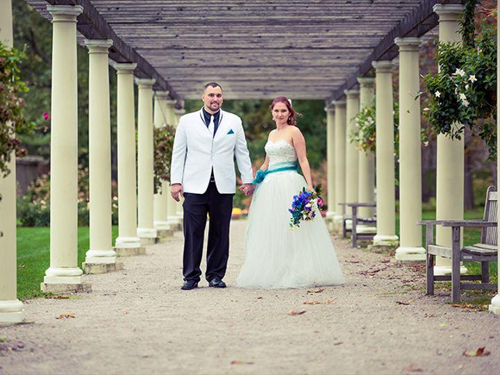 Tmx 14 51 999723 160229460322293 Mundelein, IL wedding photography