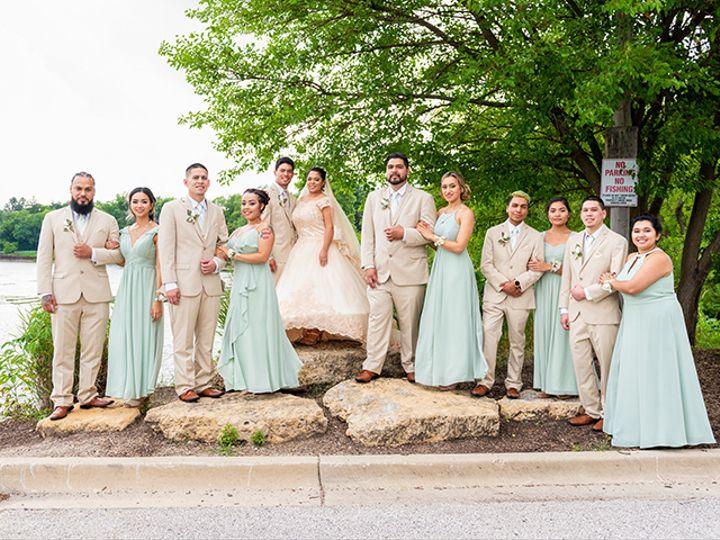 Tmx 19 51 999723 160229460512410 Mundelein, IL wedding photography