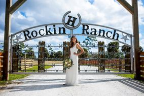 Rockin H Ranch Events Venue - Home of the Hitchin Post