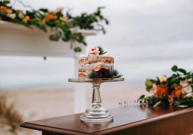 Cake by the Ocean - HenHouse