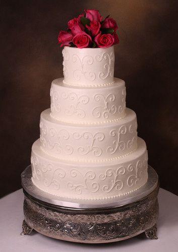 Wedding Cakes Miami Fl