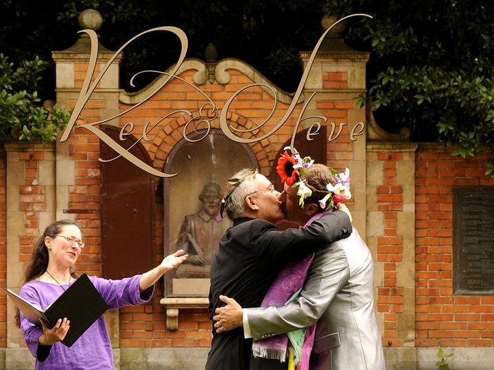 Tmx 1352230316122 Photo Pacifica, California wedding officiant