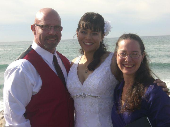 Tmx 1352231698461 2012110214.33.36 Pacifica, California wedding officiant