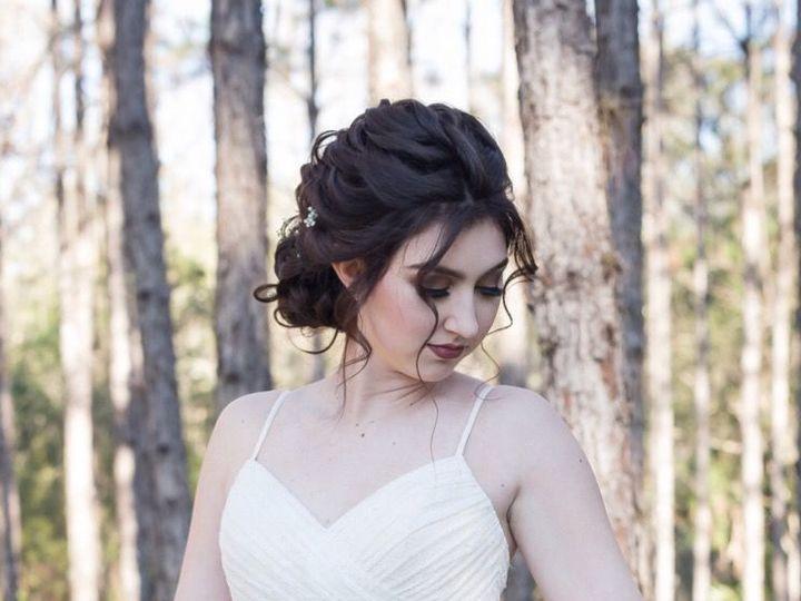 Tmx 1519867119 Dbe7ab594c1d8495 1519867118 34d9591b9e63b5ac 1519867114204 2 0F9271A7 29D0 41F5 Plant City, FL wedding beauty