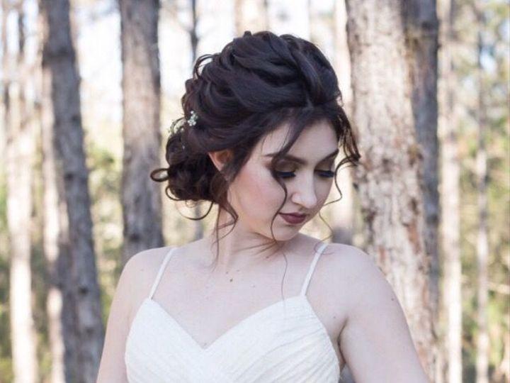 Tmx 1519908649 D6eb3655c0b8182b F787984E 943A 41B3 A11B 99E43E6C7FA3 Plant City, FL wedding beauty