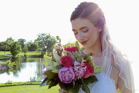 E + L Bridal Hair & Makeup