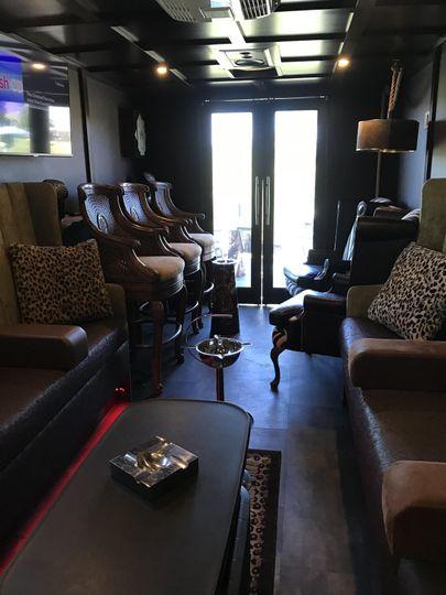 Mobile Lounge
