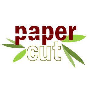papercut invites