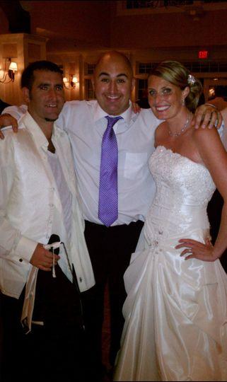 cranton ranton bartoloni bride john groom