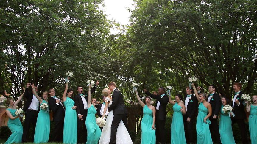 wedding highlight still00