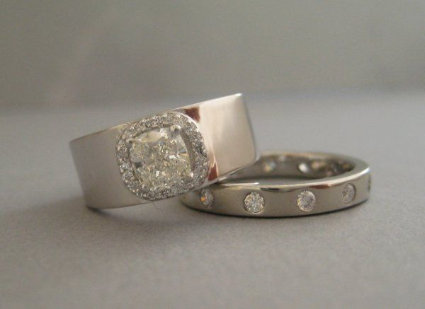 Tmx 1328728638350 Bukatyweddingset Evergreen wedding jewelry