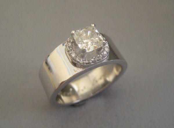 Tmx 1328728654443 Bukatyengring Evergreen wedding jewelry
