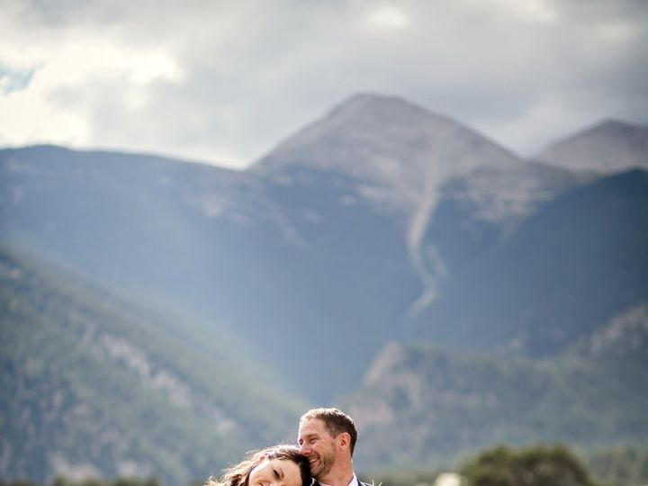 Tmx 1494948960808 Bergstrandbride And Groom In The Mountains Edwards, Colorado wedding planner
