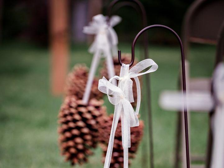 Tmx 1501784016404 Bergstrandaisle Pinecones Edwards, Colorado wedding planner