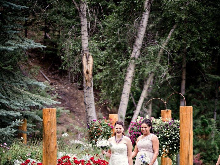 Tmx 1501784081035 Bergstrandbride Walking Down The Aisle Edwards, Colorado wedding planner