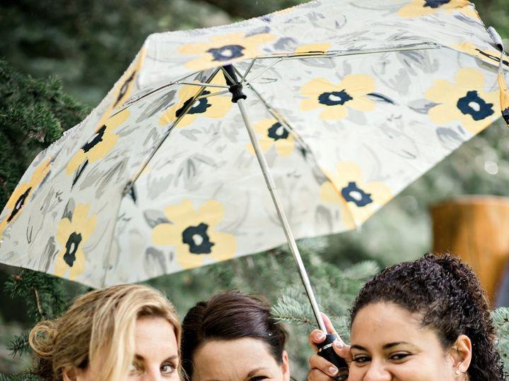 Tmx 1501784104821 Bergstrandbridesmaids And Umbrella Edwards, Colorado wedding planner