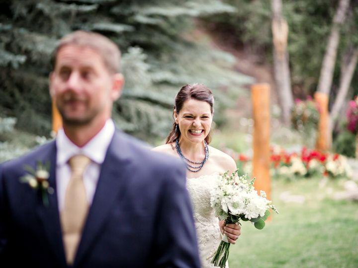 Tmx 1501784120051 Bergstrandfirst Look Beginning Edwards, Colorado wedding planner