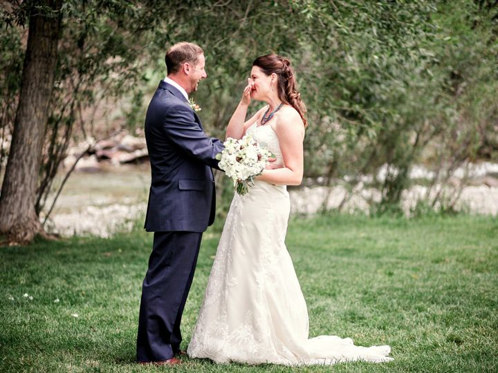 Tmx 1501784133387 Bergstrandfirst Look The First Tear Edwards, Colorado wedding planner