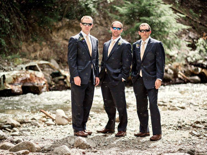 Tmx 1501784273962 Bergstrandgroomsman Edwards, Colorado wedding planner