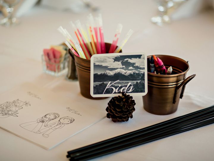 Tmx 1501784289421 Bergstrandkids Wedding Table Edwards, Colorado wedding planner