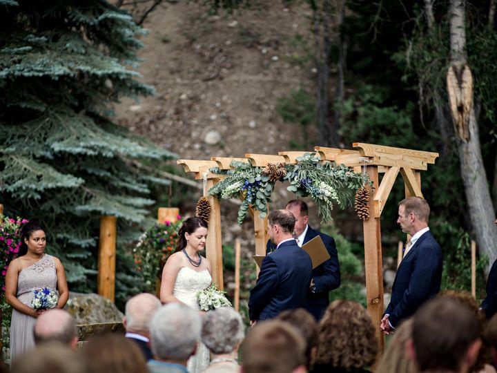 Tmx 1501784343935 Bergstrandthe Ceremony 1 Edwards, Colorado wedding planner