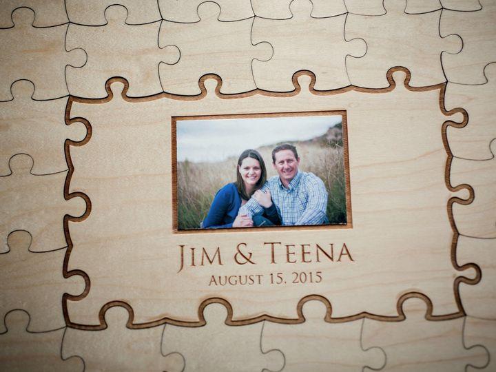 Tmx 1501784398632 Bergstrandwedding Decor Puzzle Edwards, Colorado wedding planner