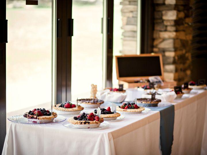 Tmx 1501784413827 Bergstrandwedding Pie Table Edwards, Colorado wedding planner