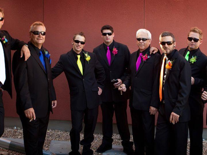 Tmx 1501784941547 Sc The Boys Edwards, Colorado wedding planner