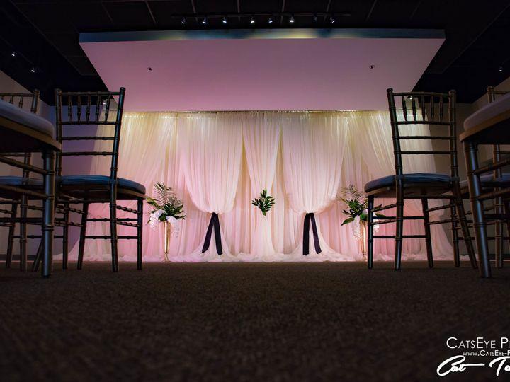 Tmx 1517932205 B36f01216d9b9142 1517932203 Db8f61e4517fce92 1517932200019 3 Venue CatsEye 2017 Overland Park, KS wedding venue