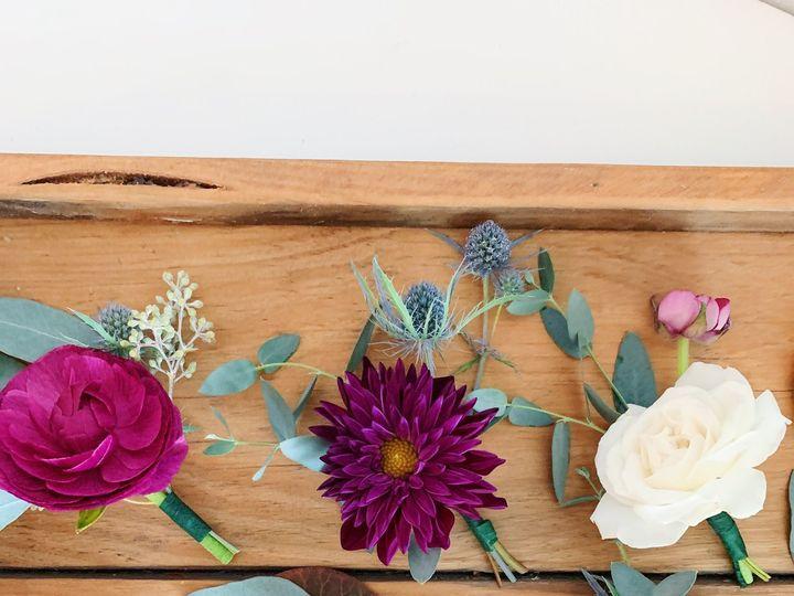 Tmx Freedom Floral Boutonniere 51 1994823 160332590125778 Houston, TX wedding florist