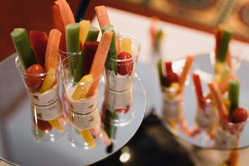 Vegetable Shooters