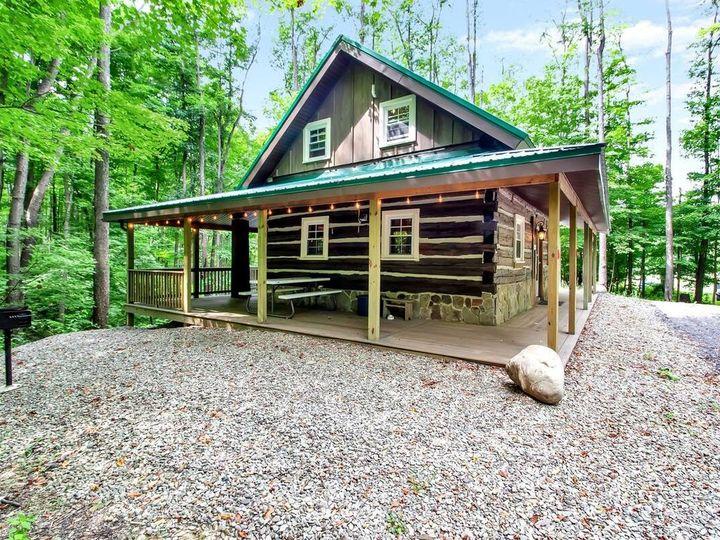 Cherry Grove Cabin