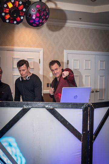 DJ Eddie & DJ Buddy