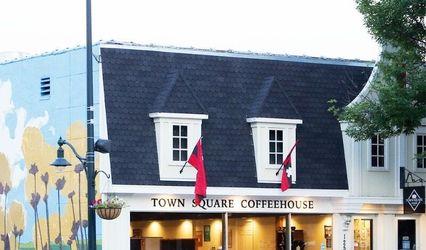 Townsquare Coffeehouse + Kitchen 1