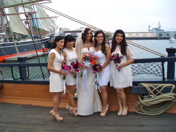 Maritime Museum SD Event Venues