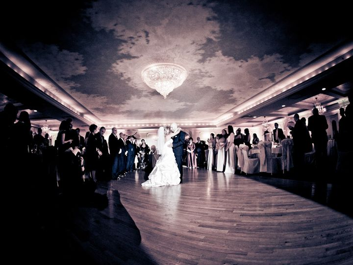 Tmx 1462396262563 Ballroom Bw East Hanover, New Jersey wedding venue