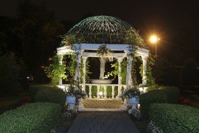 Tmx 1462401922880 Gazebo At Night East Hanover, New Jersey wedding venue