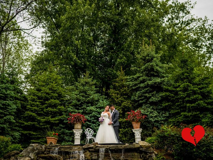 Tmx 1467416989766 Paola  Bruno Wedding 0660 East Hanover, New Jersey wedding venue
