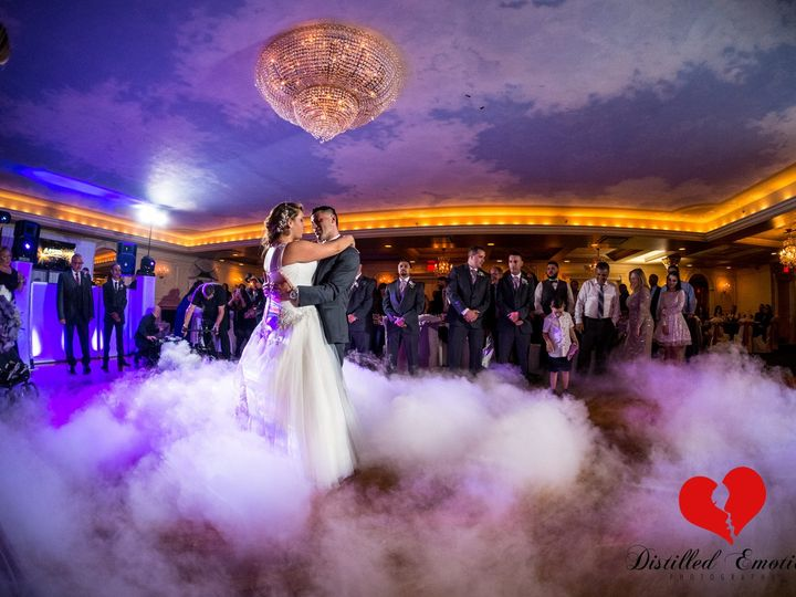 Tmx 1467417132982 Paola  Bruno Wedding 1011 East Hanover, New Jersey wedding venue