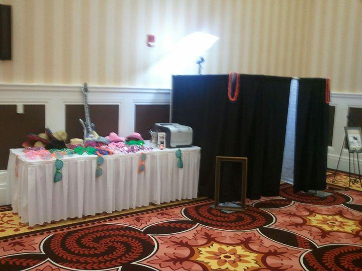 Tmx 1422547381368 Photo Booth 3 Bellevue wedding dj
