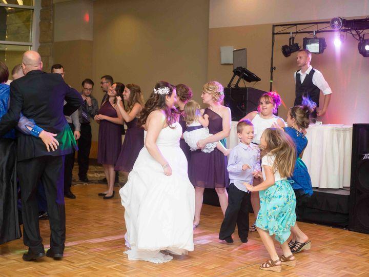 Tmx Shawn Megan Wedding 0712 51 476823 Bellevue wedding dj
