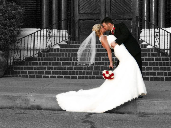 Tmx 1438561046968 Ben And Brittany5 Norman, OK wedding videography