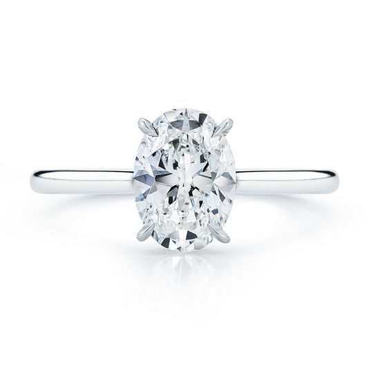 Classic beauty. Shop our large selection of loose diamonds.